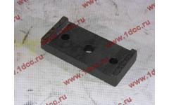 Пластина скобы крепления переднего стабилизатора H
