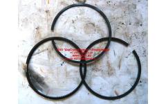 Кольцо поршневое H фото Шахты