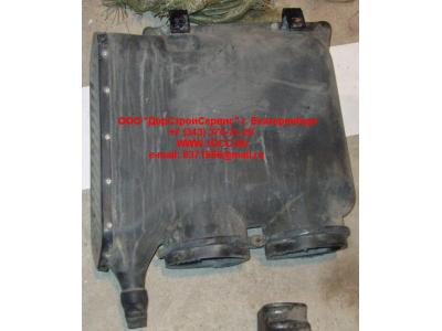 Воздухозаборник (верхняя часть) H2/H3 HOWO (ХОВО)  фото 1 Шахты