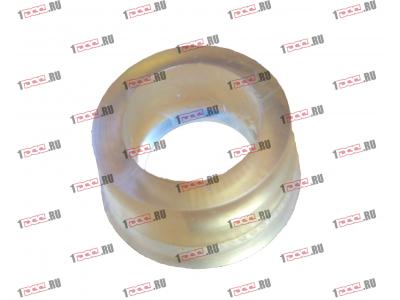 Втулка фторопластовая стойки заднего стабилизатора конусная H2/H3 HOWO (ХОВО) 199100680066 фото 1 Шахты
