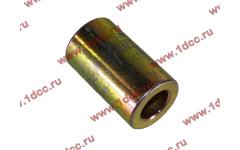 Втулка металлическая стойки заднего стабилизатора (для фторопластовых втулок) H2/H3 фото Шахты