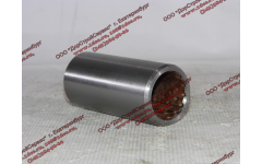 Втулка пальца передней рессоры металл H2/H3 фото Шахты