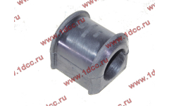 Втулка резиновая для переднего стабилизатора (к балке моста) H2/H3 фото Шахты