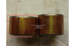 Втулка шкворня нижняя большая D=56, d=47, L=37 H2/H3 фото Шахты