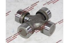 Крестовина D-30 L-86 кардана привода НШ H2/H3 фото Шахты