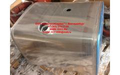 Бак топливный 400 литров (D-образный) SH