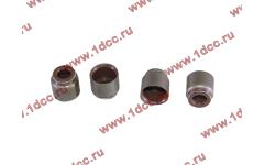 Колпачок маслосъемный ДВС YC6108/YC6B125 фото Шахты