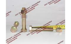 Болт M16х1,5х90 крепления амортизатора нижний H фото Шахты