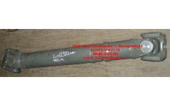 Вал карданный основной без подвесного L-1200, d-180, 4 отв. H/DF фото Шахты