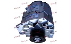 Генератор 28V/80A WD615 (JFZ280-302)