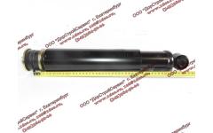Амортизатор основной 2-ой оси 8х4 SH F3000 фото Шахты