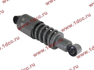 Амортизатор кабины (не регулируемый) задний H2/H3/SH HOWO (ХОВО) WG1642430285 фото 1 Шахты