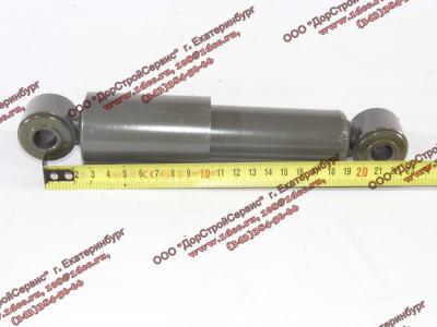 Амортизатор кабины тягача передний (маленький) H2/H3 HOWO (ХОВО) AZ1642430091 фото 1 Шахты