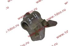 Блок переключения 3-4 передачи KПП Fuller RT-11509 фото Шахты