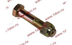 Болт M20х100 реактивной тяги NS-07 H3 фото Шахты