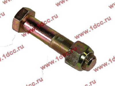 Болт M20х100 реактивной тяги NS-07 H3 HOWO (ХОВО) Q151B20100TF2 фото 1 Шахты