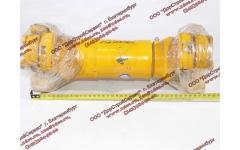 Вал карданный задний XCMG ZL50G фото Шахты