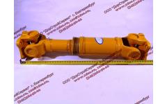 Вал карданный промежуточный XCMG LW300F фото Шахты