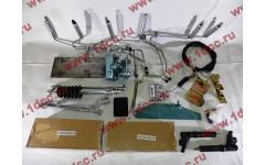 Комплект топливной аппаратуры WD615 H3-H2 без ТНВД фото Шахты