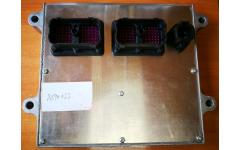Блок управления двигателем (ECM) (компьютер) DF для самосвалов фото Шахты