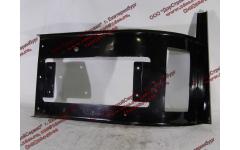 Кронштейн противотуманной фары левой H2 фото Шахты