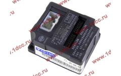Блок управления электронный под приборной панелью FN для самосвалов фото Шахты