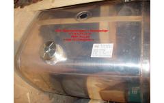 Бак топливный 350литров H2/H3 фото Шахты