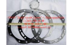 Комплект регулировочных шайб среднего редуктора H фото Шахты