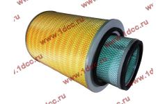 Фильтр воздушный KW3038 BB/XCMG кран 25Q фото Шахты