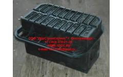 Фильтр-картридж воздушный грубой очистки (маслонаполненный) H фото Шахты