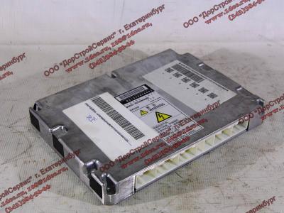 Блок управления двигателем (ECU) (компьютер) H3 HOWO (ХОВО) R61540090002 фото 1 Шахты