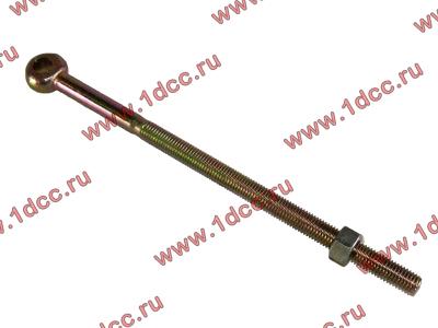Болт натяжной генератора (длинный) H2 HOWO (ХОВО) VG1500090018 фото 1 Шахты