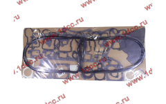 Комплект прокладок на двигатель YC6M TIEMA фото Шахты