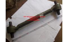 Штанга реактивная изогнутая L-600/650/750, сайлентблок 85*57*155 H/SH