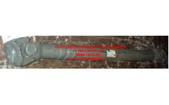 Вал карданный основной без подвесного L-1040, d-180, 4 отв. H/DF фото Шахты