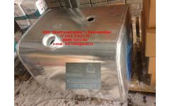 Бак топливный 380литров H2/H3 фото Шахты