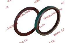 Сальник 95.25х114.3х12.32/8 задний КПП (комплект) H