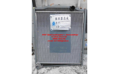 Радиатор HANIA E-3 336 л.с. фото Шахты