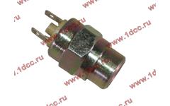 Датчик сигнальной лампы давления воздуха (красный) H2/H3 фото Шахты