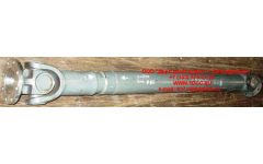 Вал карданный основной без подвесного L-1700, d-165, 8 отв. H2/H3