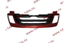 Бампер FN3 красный тягач для самосвалов фото Шахты
