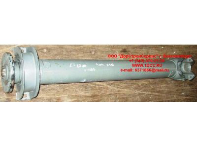 Вал карданный основной с подвесным L-1280, d-180, 4 отв. H2/H3 HOWO (ХОВО) AZ9112311280 фото 1 Шахты
