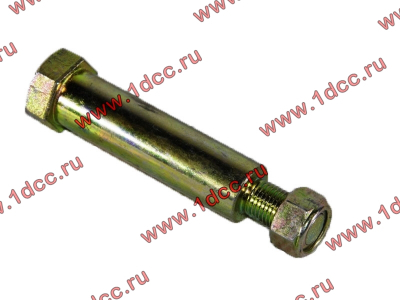 Болт крепления переднего стабилизатора с гайкой H2/H3 HOWO (ХОВО) 199100680069 фото 1 Шахты