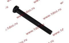 Болт M10х95 крепления скобы переднего стабилизатора H2/H3 фото Шахты