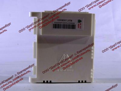 Блок управления электронный под приборной панелью  H2 HOWO (ХОВО) WG9719580001 фото 1 Шахты