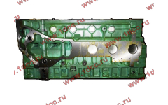 Блок цилиндров двигатель WD615E3 H3