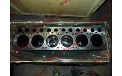Блок цилиндров двигатель WD615 CDM фото Шахты