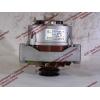 Генератор 28V/55A WD615 (JFZ2150Z1) H2/SH WP10 HOWO (ХОВО) VG1500090010/VG1560090010 фото 2 Шахты