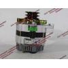 Генератор 28V/55A WD615 (JFZ2913) H2 HOWO (ХОВО) VG1500090019 фото 2 Шахты