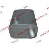 Глушитель квадратный H HOWO (ХОВО) WG9725540002 фото 2 Шахты